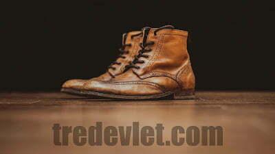 Erkeklere Hediye Önerileri Ayakkabı