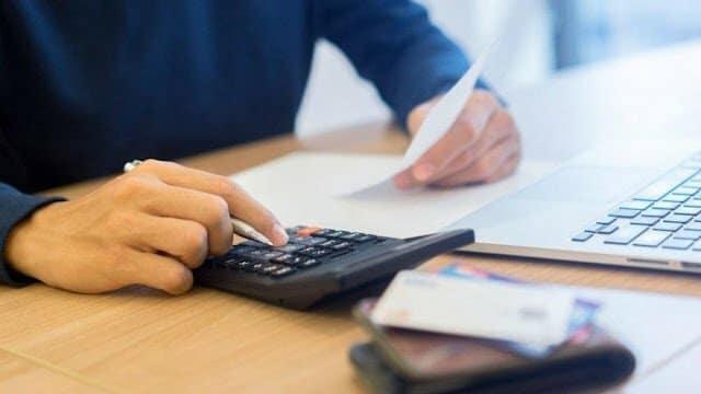 E-Devlet Vergi Borcu Ödeme