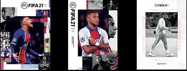 FIFA 21 Sistem Gereksinimleri Belli Oldu! İşte FIFA 21 Sistem Gereksinimleri
