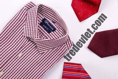 Erkeklere Hediye Önerileri Gömlek